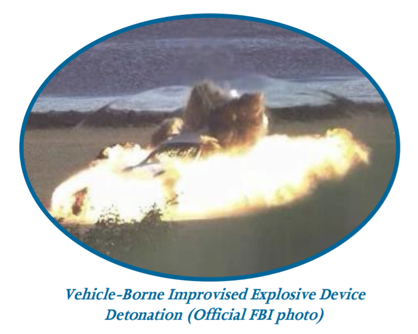 Thumbnail for Improvised Explosive Device (IED) Explosive Effects Mitigation Course (AWR-337)