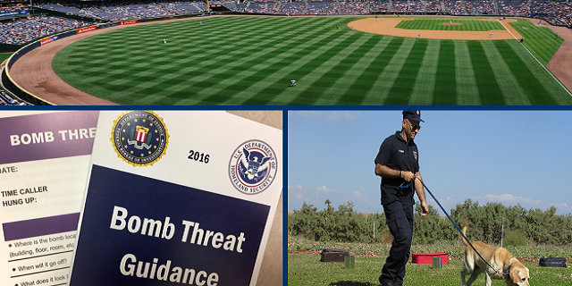 Thumbnail for Sports and Entertainment Venues Bombing Prevention Solutions Portfolio